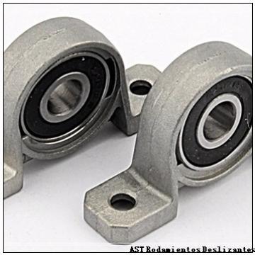 AST AST650 F455530 Rodamientos Deslizantes