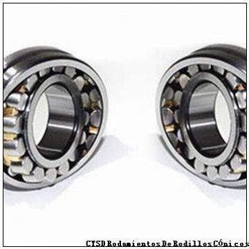 100 mm x 165 mm x 52 mm  FBJ 23120 Rodamientos De Rodillos Esféricos