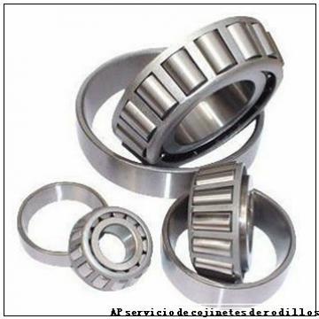 HM129848-90176  HM129813XD  Cone spacer HM129848XB Cojinetes integrados AP